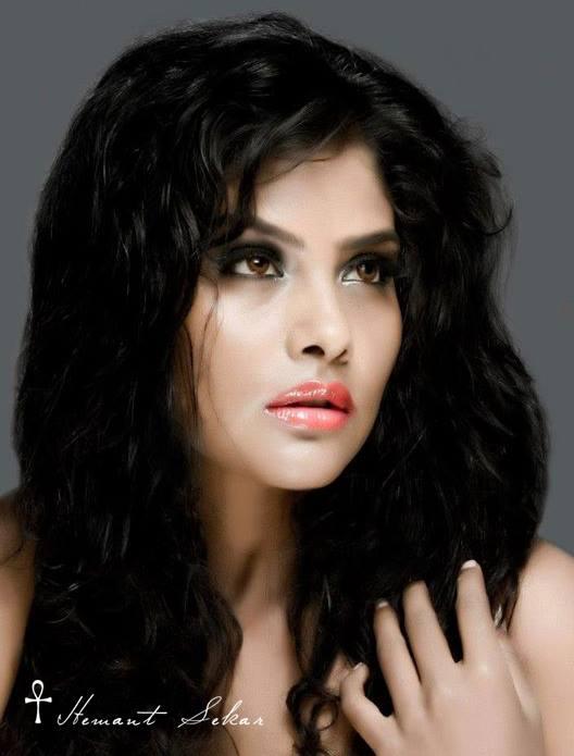Fashion Makeup Artist in Chennai