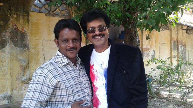 Movies Makeup Artist in Chennai